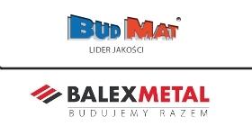 Współpraca z BUDMAT i BALEX METAL