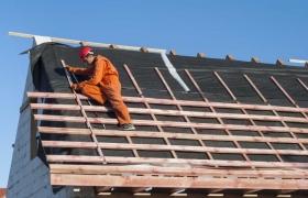 Jak położyć blachę na dach - Poradnik