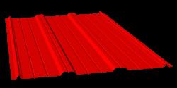 Blacha trapezowa T25